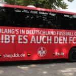 – ANZEIGE  – Lotto ist neuer Ärmelsponsor beim 1. FC Kaiserslautern