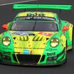 Das Porsche Manthey-Team gewinnt das 24-Stunden-Rennen auf dem Nürburgring