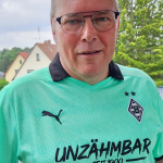 Harald Höhnel feierte 60. Geburtstag