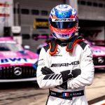 Mercedes-AMG Motorsport und BWT schließen strategische Partnerschaft