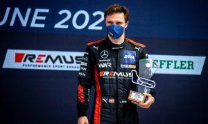 Mercedes-AMG Motorsport startet mit Podiumserfolgen in die DTM-Saison