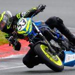 Nicolai Kraft aus Hockenheim feiert in Most seinen ersten Saisonsieg