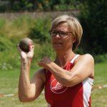 Erste Werfertag der LSG Goldener Grund Selters/Ts. mit 139 Athleten