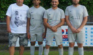 Testspiel SG Heringen/Mensfelden – FC Rubin Limburg 9:0 (2:0)