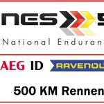 Teilnehmerrekord zum Nürburgring Racing Weekend
