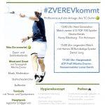 Tennisstar Mischa Zverev schlägt am 7.  August beim TC Dehrn auf/Zuschauer erwarten drei packende Spiele
