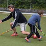 Limburg: Hockey-Club lud zum Feriencamp ein/Zur Jugendmotivation gab es Teambuilding und eine Olympiamedaille