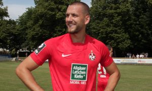 Der 1. FC Kaiserslautern verliert in Meppen