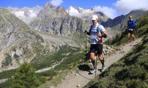 Einmal rund um den Mont Blanc – ein Tag und 2 Nächte auf den Beinen