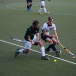 1.Feldhockey-Regionalliga: Limburg überrascht im Derby mit 5:2-Sieg/Unter Vize-Olympiasieger Mollandin als Coach kehrt Zauber in den Horn-Park zurück