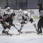 Hannover Indians entführen drei Punkte vom Heckenweg