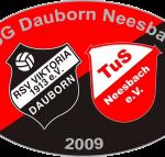 FSG Dauborn/Neesbach – SG Villmar/Arfurt/Aumenau 6:2  (2:1)
