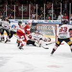 Rockets gewinnen Test bei Zweitligist Bad Nauheim