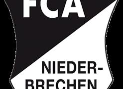 FCA Niederbrechen gegen SG Taunus 3:0 (0:0)