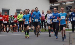 3. Lauf wird am 30. Oktober 2021 in Dornburg-Wilsenroth als Herbstlauf beendet