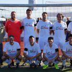 Benefiz Fußballtunier für die Winzer an der Ahr