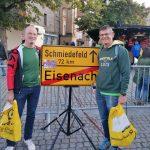 Heimische Läufer bei Europas größtem Crosslauf am Start