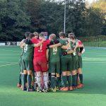 Limburger HC unterliegt neuem, Spitzenreiter Wiesbaden 2:5/Gruppenvorletzter im Abstiegskampf angekommen