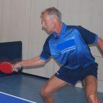 Kay(TTC Elz) führt hessische Senioren auf Platz 2 beim Deutschlandpokal 60plus und besiegt Weltmeister Manfred Nieswand