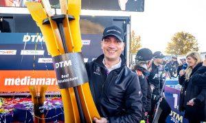 Maximilian Götz ist neuer DTM-Champion nach Herzschlagfinale auf dem Norisring; Mercedes-AMG als bester Hersteller geehr