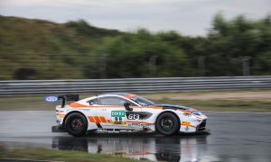 ADAC GT Masters Hockenheim: Imposante Fahrzeuge, imposante Teilnehmerfelder